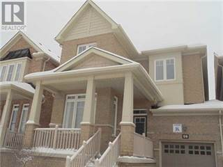 Single Family for rent in 98 BETONY DR, Richmond Hill, Ontario, L4E0P5