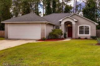 Single Family for sale in 108 Flamingo Dr, Saint Marys, GA, 31558