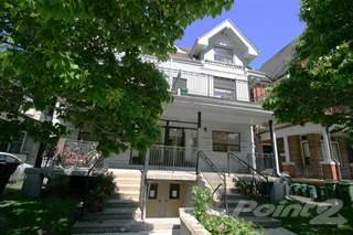 Multi-family Home for sale in 11 Elm Grove Avenue, Toronto, Ontario