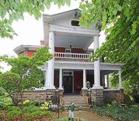 Single Family for sale in 1331 6th Street, New Brighton, PA, 15066