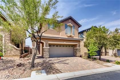 Residential Property for sale in 10520 Nantucket Ridge Avenue, Las Vegas, NV, 89166