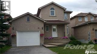 67 Taylor Drive, Barrie, Ontario
