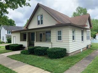 Single Family for sale in 406 S ORCHARD, Mackinaw, IL, 61755