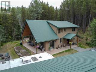 Single Family for sale in 3721 RIDGEMONT DRIVE, Thompson - Okanagan, British Columbia