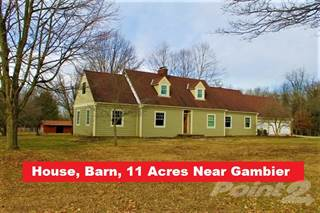 Residential Property for sale in 11845 Kenyon Road, Mount Vernon, OH, 43050