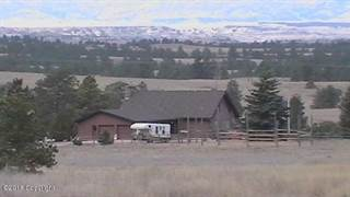 Single Family for sale in 391 Wendover Rd -, Guernsey, WY, 82214