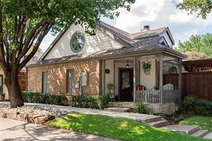 Residential for sale in 18175 Whispering Gables Lane, Dallas, TX, 75287