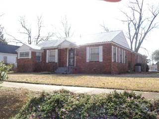 Single Family for sale in 9286 Castalian Springs Blvd, Durant, MS, 39063