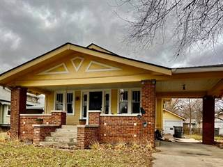 Single Family for sale in 445 North Emerson Avenue, Indianapolis, IN, 46219
