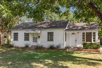 Residential Property for sale in 1011 Wilshire Boulevard, Arlington, TX, 76012