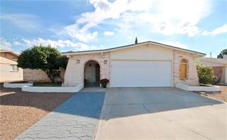 Residential Property for sale in 2340 Anise Drive, El Paso, TX, 79936