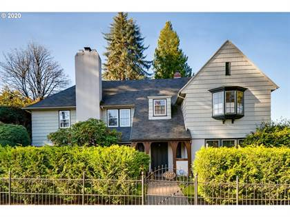 Residential Property for sale in 2697 SW Vista AVE, Portland, OR, 97201
