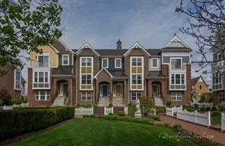 Single Family for rent in 4195 Royal Mews Circle, Naperville, IL, 60564