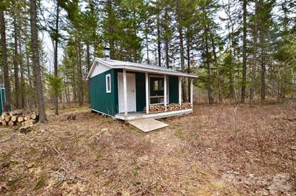 Other Real Estate for sale in Camp and Land, Centre Village, NB, Greater Sackville, New Brunswick