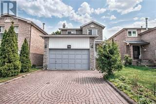Photo of 70 HALFMOON SQ, Toronto, ON