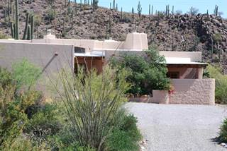 Single Family for sale in 5140 W Trails End Road, Tucson, AZ, 85745