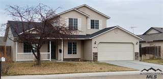 Single Family for sale in 19876 Dorchester, Caldwell, ID, 83605