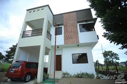 Residential Property for rent in 3 STORY NEWLY BUILT HOUSE & LOT, MORNING FIELD BESIDE NUVALI, LAGUNA, Nuvali, Laguna