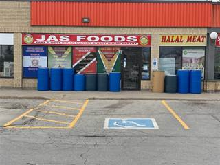 Comm/Ind for sale in 1650 Williams Pkwy 9, Brampton, Ontario, L6S5R7
