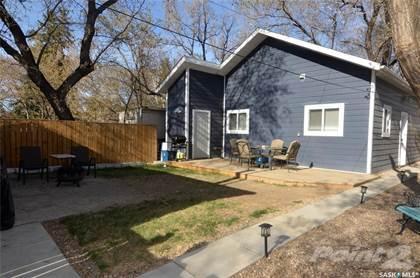 Residential Property for sale in 2223 Coy AVENUE, Saskatoon, Saskatchewan, S7M 0J4
