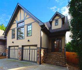 Single Family for sale in 1041 Pine Grove Ave, Brookhaven, GA, 30319