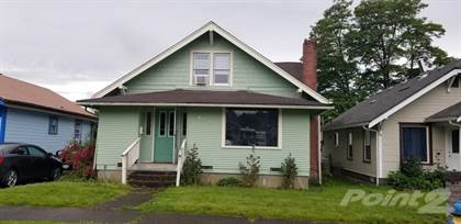 Residential Property for sale in 823 S. Pearl St, Centralia, WA, 98531