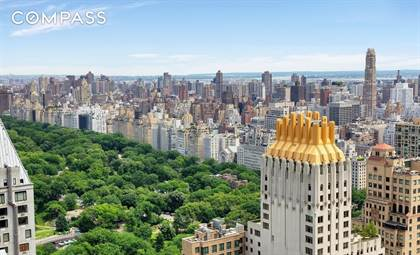Residential Property for sale in 146 West 57th Street 52A/B, Manhattan, NY, 10019