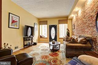 Townhouse for rent in 1202 S CLINTON ST S, Baltimore City, MD, 21224