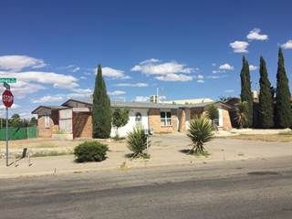 Residential Property for sale in 10601 LIMAS Drive, El Paso, TX, 79935