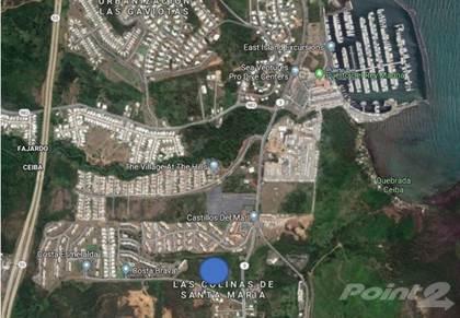 Residential Property for sale in Costa del Este, Ceiba, Ceiba, PR, 00735