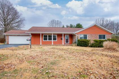 Residential Property for sale in 2178 South Catalina Avenue, Springfield, MO, 65804