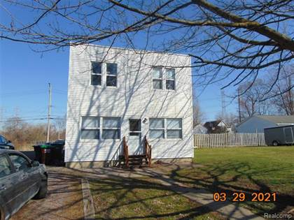 Residential Property for rent in 13072 HIGH Street, South Rockwood, MI, 48179