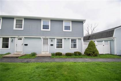 Residential Property for sale in 886 Hidden Valley Road, Gates Town, NY, 14624