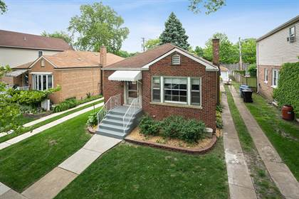 Residential for sale in 10227 South Artesian Avenue, Chicago, IL, 60655
