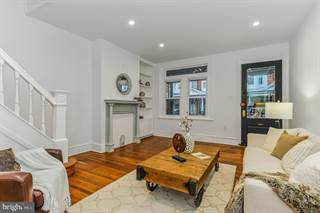 Townhouse for sale in 5044 IRVING STREET, Philadelphia, PA, 19139