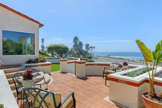 Single Family for sale in 1039 Sunset Cliffs Blvd, San Diego, CA, 92107