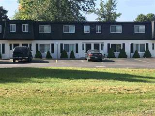 Multi-family Home for sale in 189 Buchanan, Hudson, MI, 49247