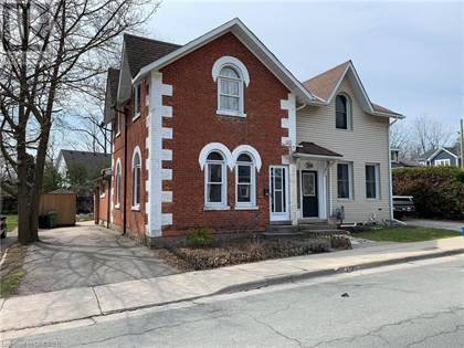 Single Family for sale in 258 KING Street W, Dundas, Ontario, L9H1V9