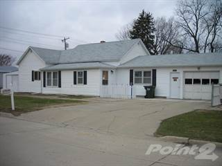 Residential for sale in 109 S 17th St, Dakota City, NE, 68731