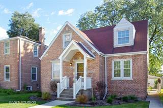 Single Family for sale in 5645 N. CANFIELD Avenue, Chicago, IL, 60631
