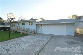 Residential Property for sale in 409 4th AVENUE, Cudworth, Saskatchewan