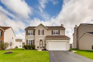 Single Family for sale in 2343 Wilson Creek Circle, Aurora, IL, 60503