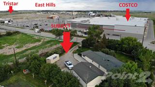 Comm/Ind for sale in 13.52 Acres 8080 9 Avenue, S.E. CALGARY, Calgary, Alberta, T2A 6Z8