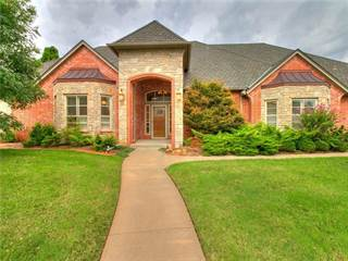 Single Family for sale in 12701 Carriage Way, Oklahoma City, OK, 73142