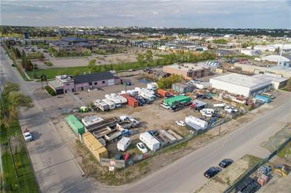 Vacant Land for sale in 3710 2 Street NE, Calgary, Alberta, T2E3H7