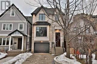 Single Family for sale in 94 CRAIGHURST AVE, Toronto, Ontario, M4R1K2