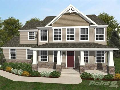 Singlefamily for sale in 2110 Cohasset Court, Frederick, MD, 21702