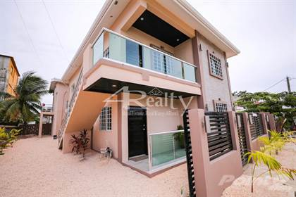High End 3 Bedroom 2 Bathroom Apartment Belize City Belize Point2