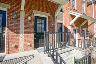 Condo for sale in 1068 Reserve Way, Indianapolis, IN, 46220