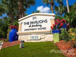 Apartment for rent in Pavilions at Monterey, Palm Bay, FL, 32905